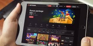 Betchan Online Casino App