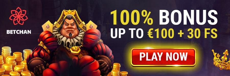 Betchan Online Casino