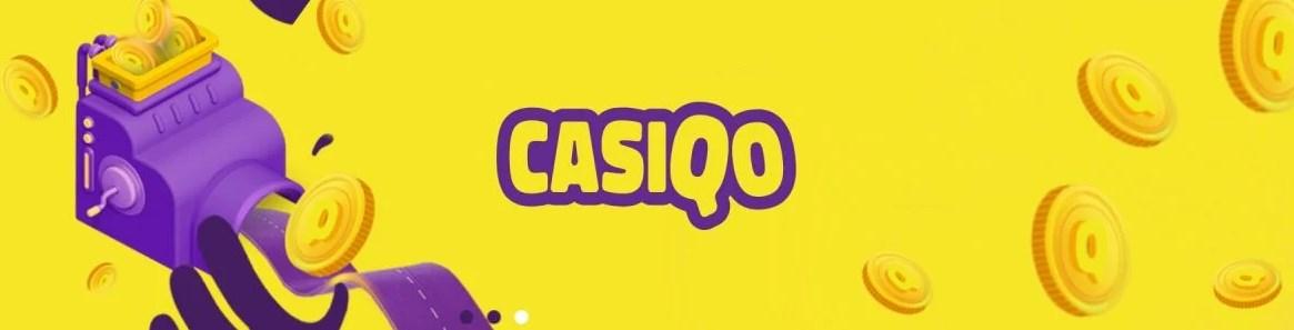 Casiqo Casino Online Bonuses