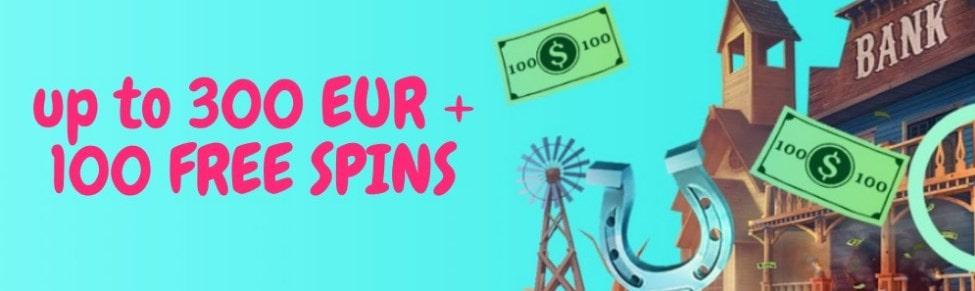 Wild Fortune Online Casino Bonuses