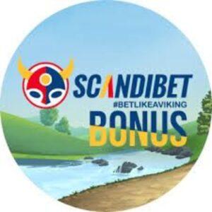 ScandiBet Casino Bonus