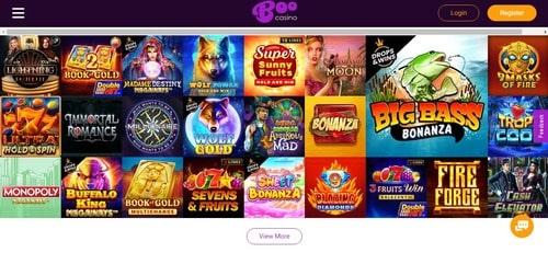 Boo Casino Met 2
