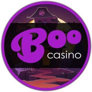 Boo Casino Storting