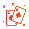 iDeal casino's Blackjack