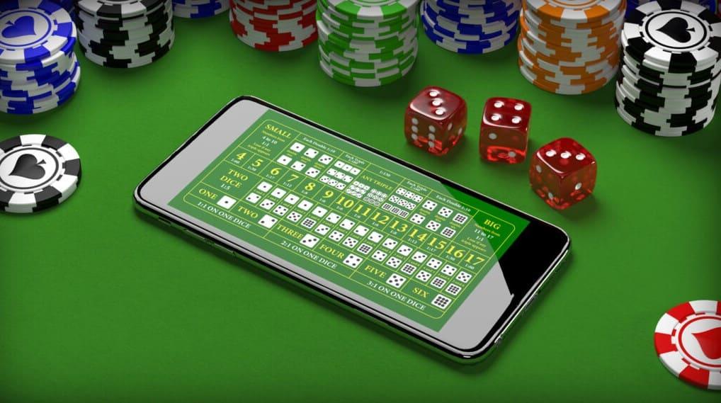 iDeal Online Casinos