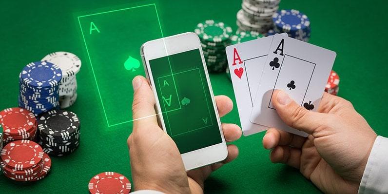 20 Euro Online Casinos