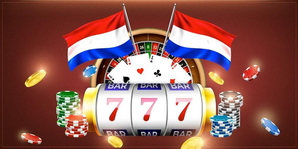 5 Euro Storting bij Nederlandse Online Casino's