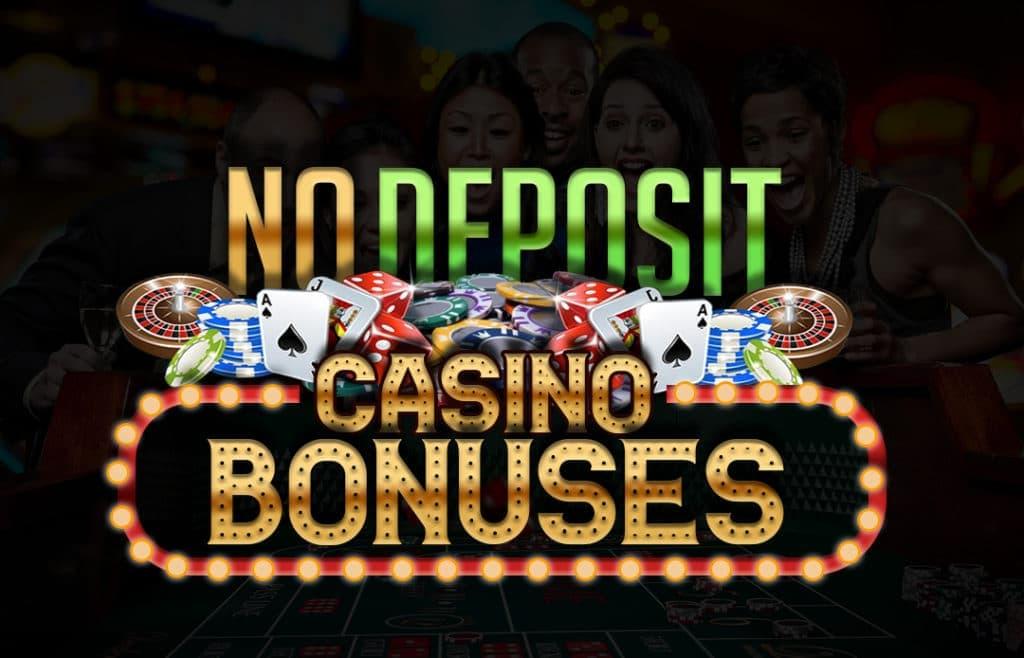 5 5 No Deposit Casino Bonus
