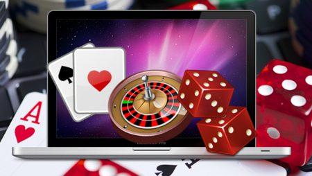 Casinospellen in Boo Casino