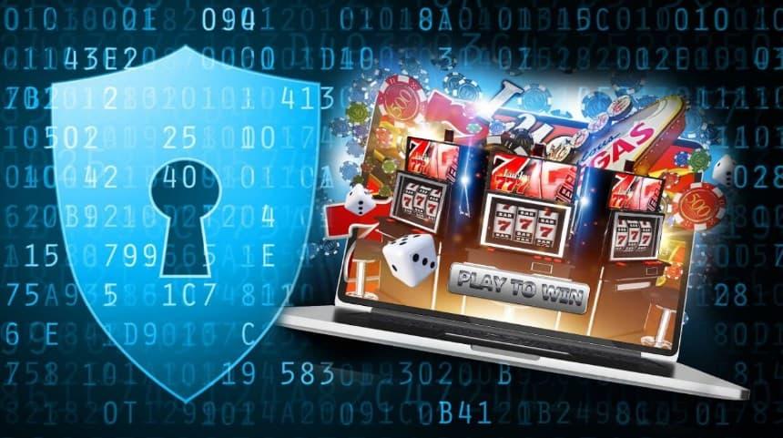 Online Casino privacy en veiligheid