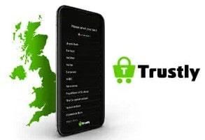 Trustly Casinos Mobile