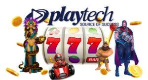 Playtech Software Games