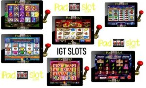 IGT Software Slots