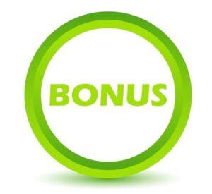 Microgaming Software Bonus