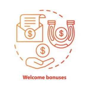 Online Casino Bonus Welcome