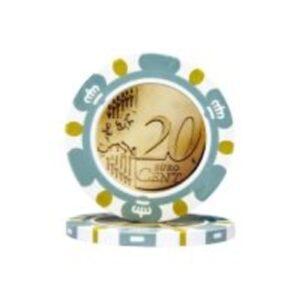 20 Euro No Deposit Bonus