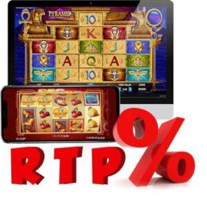 Online Casinos Minimal Deposit RTP
