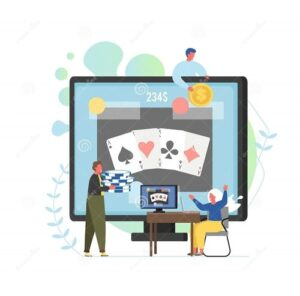 Online Poker Real Money Best