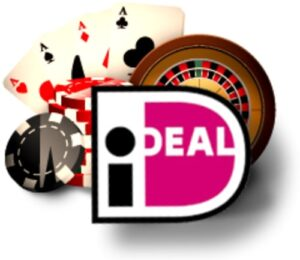 iDEAL Payments Games