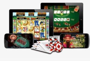 Betsoft Software Casino Games