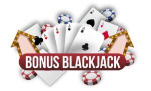 Blackjack Online Real Money Bonus