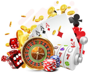 Echt Geld Casinospellen