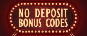 5 Euro No Deposit Bonus Codes
