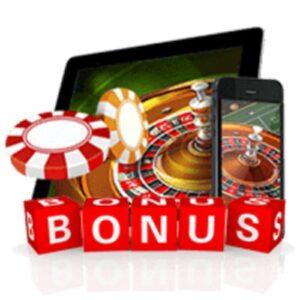 Best Online Casinos Bonus