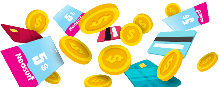 Neosurf Payment